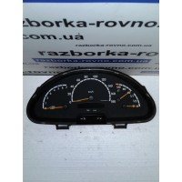 Панель приборов  Mercedes Мерседес Sprinter 901-905 2006 A0014468521