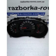 Панель приборов Renault Рено Master 2010-17 P248109785R-A