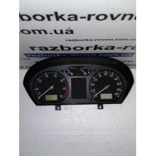 Панель приборов Skoda Шкода Fabia 1.2 2003 6Y0920860MB41