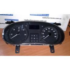 Панель приборов Opel Опель Movano 2005 P8200408677-E