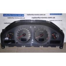 Панель приборов Volvo Вольво XC90 2002-15 30746101 8602890
