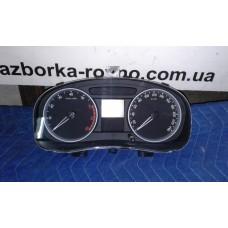Панель приборов Skoda Шкода Fabia, Roomster A2C53111438 5J0820810B