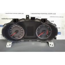 Панель приборов Mitsubishi Мицубиси Outlander 2008-11 MMSM-6-240K-1 8100A115 507-920H