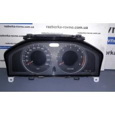 Панель приборов Volvo Вольво XC60, S60, V60, V70 31254535AA