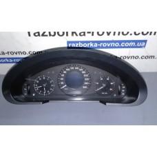 Панель приборов Mercedes Мерседес W211 2006-09 A2114404311