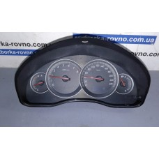 Панель приборов Subaru Субаро Legacy 2008 85013AG370