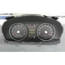 Панель приборов Hyundai Хюндай Getz 1.1C50ZHX