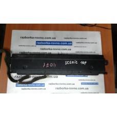 Панель приборов Renault Рено Scenic II 1.9 DCI 2005 электронный P8200461294B