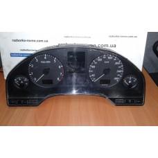 Панель приборов Audi Ауди A8 D2 1998 4DO919033F