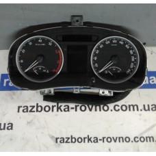 Панель приборов Skoda Шкода Roomster 2006-15 A2C53111446 5J0920840B