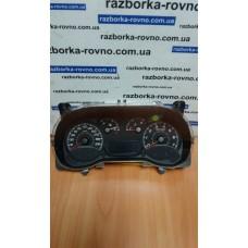 Панель приборов Fiat Doblo 2016 1.6 MJET 503015161902 0519773830 Фиат
