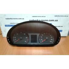 Панель приборов Volkswagen Фольксваген Crafter 2006-18 A9064482021 2E0920841S 9064469921