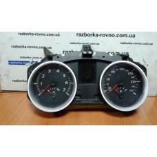 Панель приборов Renault Рено Megane 2 2003-08 8200408802D