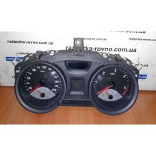 Панель приборов Renault Рено Megane 2 1.5 DCI 8200399693D