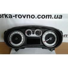 Панель прибора, щиток Фиат Fiat 500L 2012-2019 A2C31312001 A2C32922800 51913547