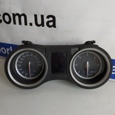Панель приборов Alfa Romeo 159 1.9 JTDM 2004-2011 A2C53258527 56079251 спидометр щиток Альфа Ромео