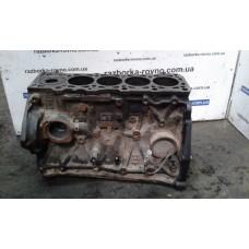 Блок цилиндров двигателя Volkswagen LT 2.5 AHJ 059757 Фольксваген