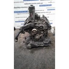 Блок цилиндров, блок двигателя в сборе, пенек Audi A6 2.5 tdi AFB 051860 Ауди
