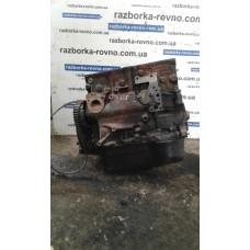 Блок цилиндров, блок двигателя в сборе, пенек Volkswagen Caddy, Golf, Polo 2001 1.9 D AEF 220970 Фольксваген