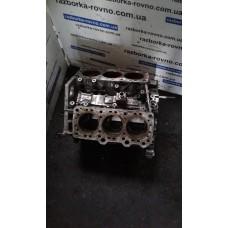 Блок цилиндров Renault Espace 3.0TDCI P9XA701 Рено Эспейс
