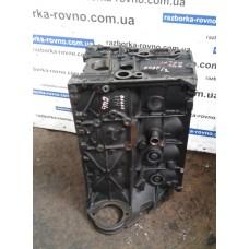 Блок цилиндров двигателя Mercedes W211 OM646 2.2 646.821 646821310278241 система DELFI Мерседес