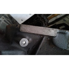 Блок цилиндров двигателя в сборе, пенек Mercedes Sprinter 2.2 CDI611.981 61198150983262 Мерседес Спринтер