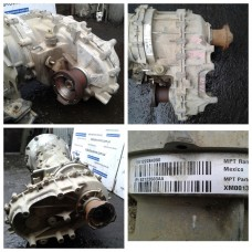 Раздатка Jeep Wrangler JK 2012-2016 2.8CRD 52123503AA XM0013371 TDI122284090 раздаточная коробка Джип Вранглер
