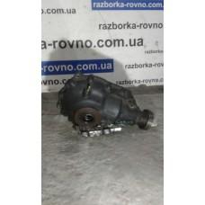 Редуктор передний Range Rover Рендж Ровер 2003 (передаточное число 4.10) 8904010712310000-серийный номер