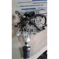 Редуктор задний Fiat 500X 2.0 / Jeep Renegade Фиат Джип 2014-17 4х4 2.4i 00552491850
