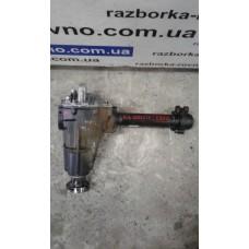 Редуктор передний Kia Киа Sorento 2.5 CRDi 2003 532103E300 (передаточное число 4.181)