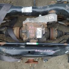 Редуктор заднего моста BMW E87,90 3.46 передаточное число 7566181-01 редуктор задний БМВ