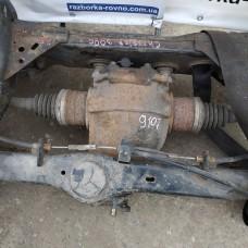 Редуктор заднего моста Chrysler 300C 2004-2011 3325101544 редуктор задний Крайслер