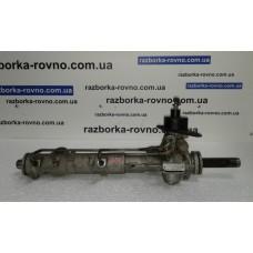 Рулевая рейка Fiat Фиат Doblo 1.9 JTD 2001-10 (гидравлическая) 0467940390E