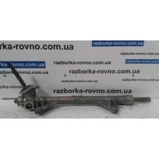 Рулевая рейка Nissan Ниссан Micra 1.5 dci 2003-08 мех. 3401278