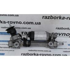 Рулевая рейка Opel Опель Astra J IV 2009-16 7805501451 (с электроусилителем)