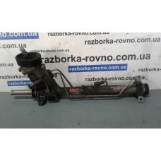 Рулевая рейка Skoda Шкода Roomster 2006-15 /  Volkswagen Фольксваген Polo 2008 6Q1423055BA