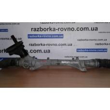 Рулевая рейка Nissan Ниссан Micra III / Renault Рено Clio 2003 механическая 48001BG11A
