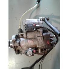 ТНВД топливный насос Mercedes Мерседес Sprinter 901-905 1995-06 2.9TD A6020708301 0460415992