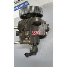ТНВД топливный насос Chevrolet Шевроле Captiva 2.0 CDTI 2006-18 0445010142