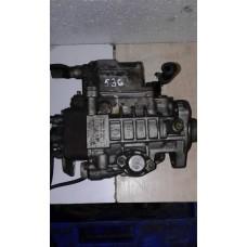 ТНВД топливный насос Volkswagen Фольксваген T4 / LT35 2.5TDI 0460415983 (фишка 10 контактов)