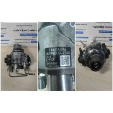 ТНВД топливный насос Mitsubishi L200 Fiat Fullback 2015-2019 2.4 DID 1460A096 294000-2340 Мицубиси