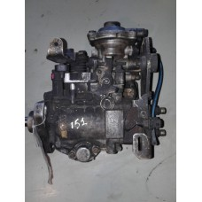 ТНВД топливный насос Fiat Фиат Scudo 1995-07 1.9TD 0460494370