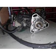 ТНВД топливный насос Fiat Фиат Tempra 1990-97 / Alfa Romeo Альфа Ромео 1994-01 1.9TD 0460494389