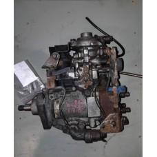 ТНВД топливный насос Fiat Фиат Scudo 1995-07 1.9TD 0460494423