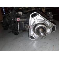 ТНВД топливный насос Fiat Фиат Scudo / Peugeot Пежо Expert 1997-04 0460494411