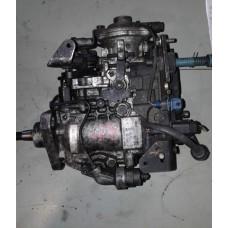 ТНВД топливный насос Fiat Фиат Scudo 1995-07 1.9TD 0460494384