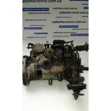 ТНВД топливный насос Fiat Фиат Fiorino 1988-01 1.7TD R8445B180A