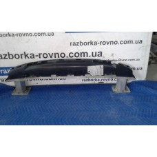 Усилитель бампера передний Citroen Ситроен C4 Picasso 2006-2010