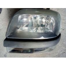 Фара левая Fiat Doblo 2001-2005