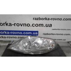 Фара правая Renault Рено Master / Opel Опель Movano 2010-2017